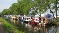 The Spring Bank holiday weekend saw another annual IWA trailboat festival take place and what a Grand Western affair it was. The event took place on the Mid Devon showground near Tiverton, which has the Grand Western canal as one of...