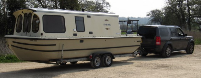 Are you looking to join the many satisfied Wilderness boaters located in this country and abroad, in one of our low purchase cost, low running cost, low maintenance, full height throughout, 2 or 4 berth trailable boats with all the modern […]