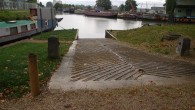 Good slipway , port office told me no charge. Parking possible at boat yard on other side of canal Tweet This Post