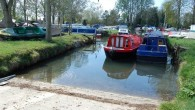 Lechlade, River Thames Good slipway,plenty of room £15.00 slipway fee plus parking at £3.00 per day. See phone number Tweet This Post