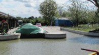 Wilderness Boats owned and run by Ian Graham for around 40 years, more recently with the assistance of Mark Smith, have recently completed the move of their workshop to new premises at Semington Dock, Semington, Trowbridge located on the banks of...