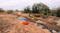 Jeanne and Derek Smith recently went to the site of the breach at Dutton on the Trent and Mersey canal. Here are some photos Jeanne took at the site. Click on any photo to see it full size. Tweet This […]