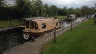 Over the first weekend in May members of the Wilderness Boat Owners Club will get together to celebrate the Club's 25th anniversary. The gathering will start at Pewsey Wharf, followed by a cruise to Devizes on Saturday. On Sunday morning […]