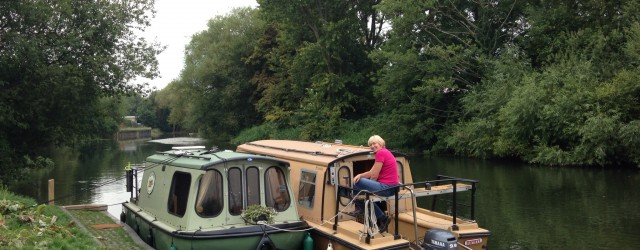This weekend of the 6th & 7th September 2014 saw some WBOC members and other boaters supporting the Wilts and Berks Canal Trust's Melksham River Festival. This was an event which promoted the joining of Melksham to the Kennet & Avon […]