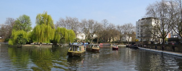 Another Easter and another trip to explore waterways that many in our group have not travelled before or not for a long time. This time we  planned to cross London to visit the Lee and Stort navigation. Boats started to […]