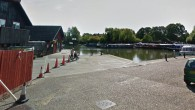 A good if slightly shallow slipway with good side access and plenty of room around the top, as long as the car park is not too full. Book space to leave the car/trailer with the office and to get the […]