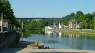 The pretty town of Mayenne, at the head of navigation of the Mayenne river in the Mayenne region of France, is a great place to start your cruise of the pretty Mayenne and Sarthe rivers. These rivers, similar to those […]