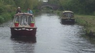 Thursday 28th May On a day of sunshine and showers, boats are starting to assemble on the Northern Reaches of the Lancaster canal alongside the Westmoreland land show ground, which from Saturday through to Monday is hosting a Country Fest […]