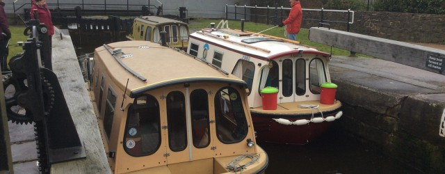 Three groups of friends spent this Easter cruising up't north, mind you for two of the boats almost all UK canals are north of our home bases. With much planning and suggestions by those who have cruised over the route before, […]